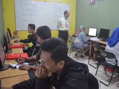 Kursus Microsoft Office Jogja Alfabank Yogyakarta 2