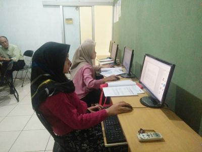 Kursus Microsoft Office Jogja Alfabank Yogyakarta Kelas Sore