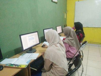 Kursus Microsoft Office Jogja Alfabank Yogyakarta Kelas Sore 2