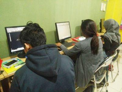 Kursus Rancang Bangun Kelas Rombel Alfabank Jogja