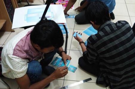 Program Fotografi Dan Desain Grafis 1 Tahun Alfabank Yogyakarta