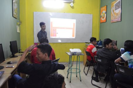 Program Professional Programmer 1 Tahun Alfabank Yogyakarta
