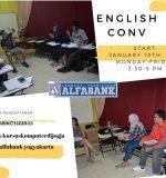 Kursus Bahasa Inggris yang Menarik di Jogja