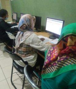 Pelatihan Komputer Akuntansi dengan MYOB, Zahir, dan Accurate