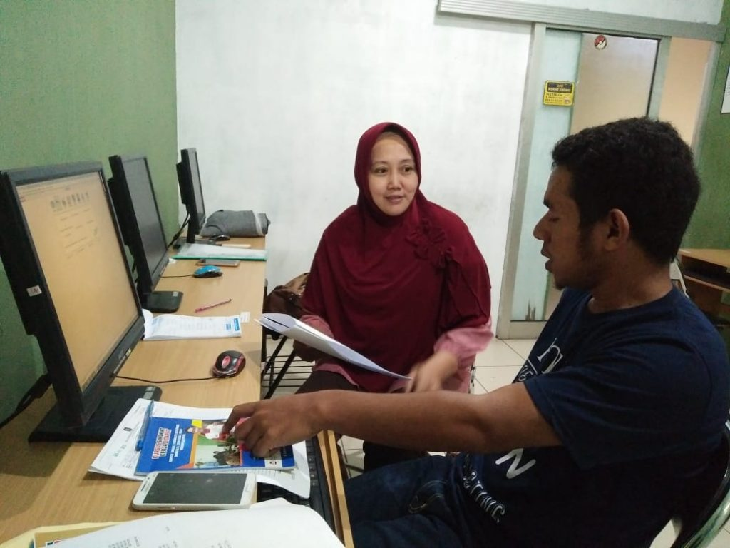 Study Case Komputer Akuntansi Dili Institute of Technology Alfabank Yogyakarta 2