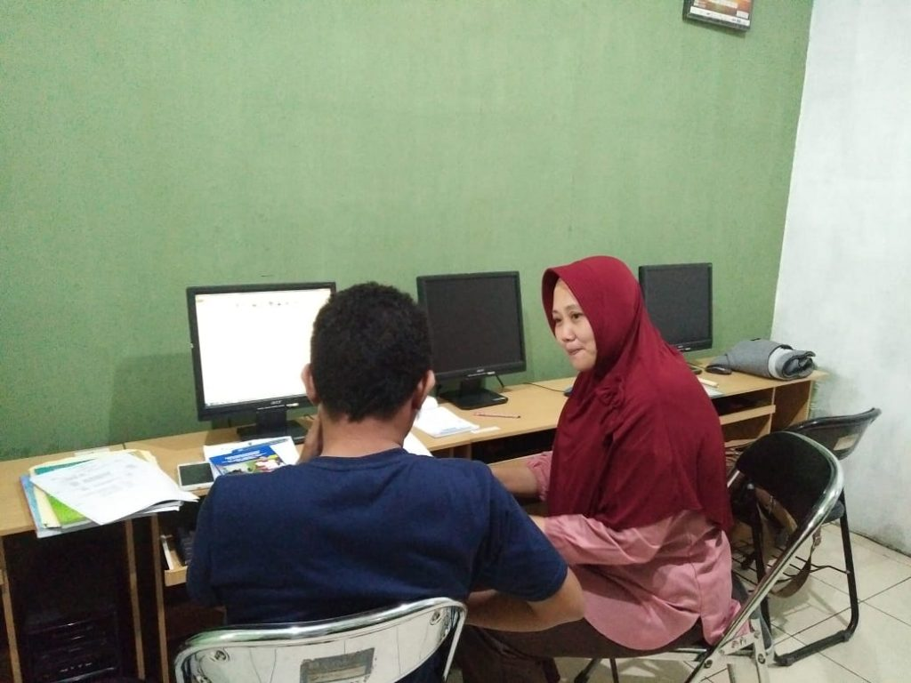 Study Case Komputer Akuntansi Dili Institute of Technology Alfabank Yogyakarta 3