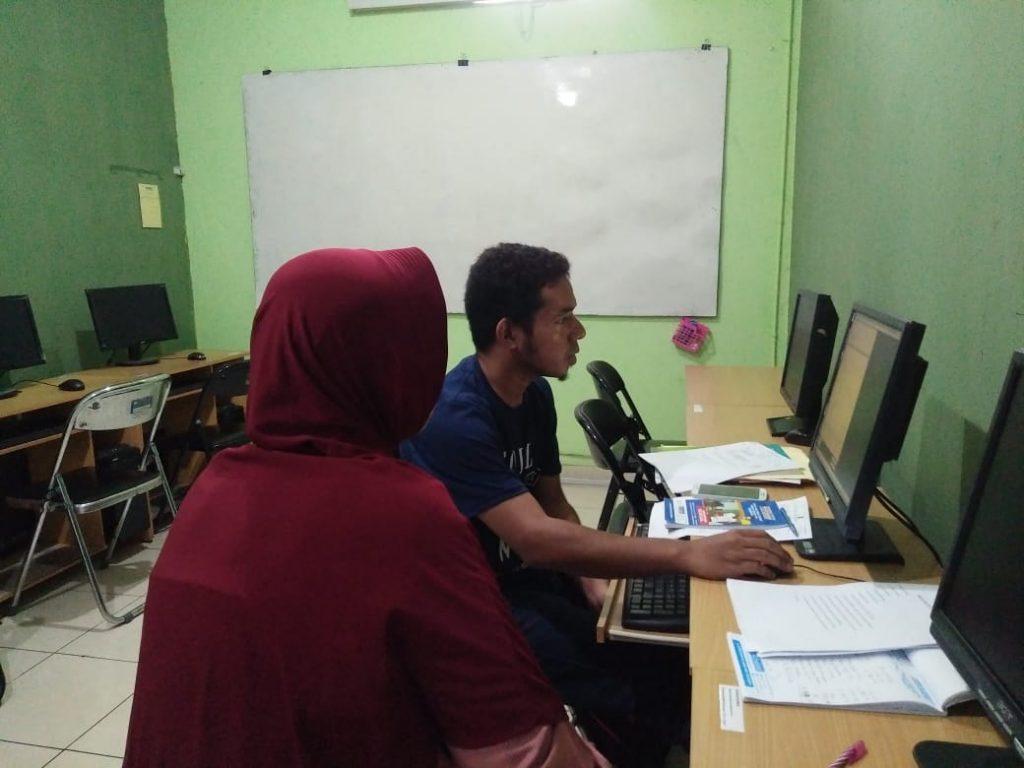 Study Case Komputer Akuntansi Dili Institute of Technology Alfabank Yogyakarta 4