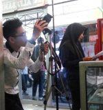 Pelatihan Videografi Program Profesi Multimedia Creator