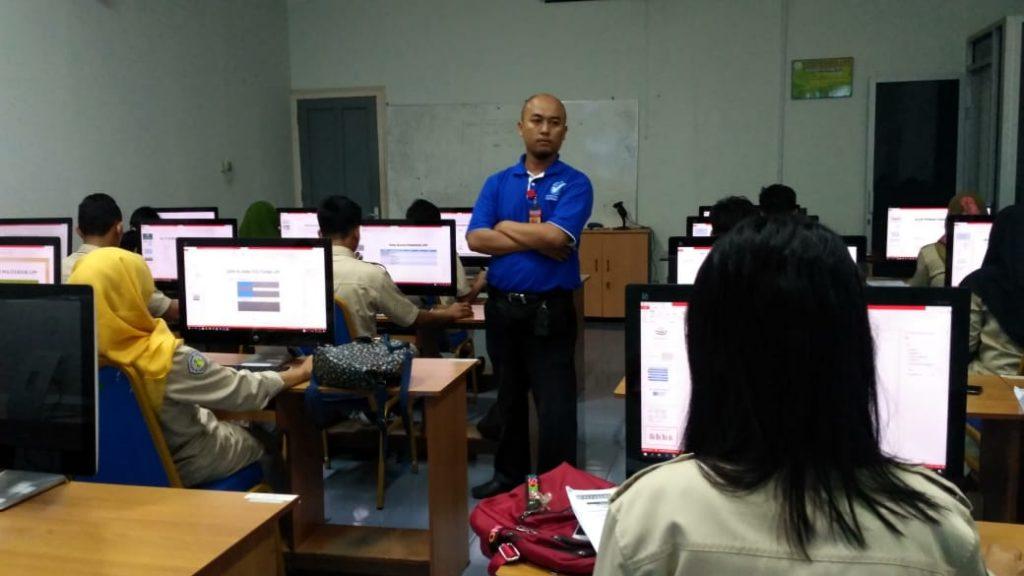 Sertifikasi Microsoft Office Mahasiswa/i Politeknik LPP Yogyakarta