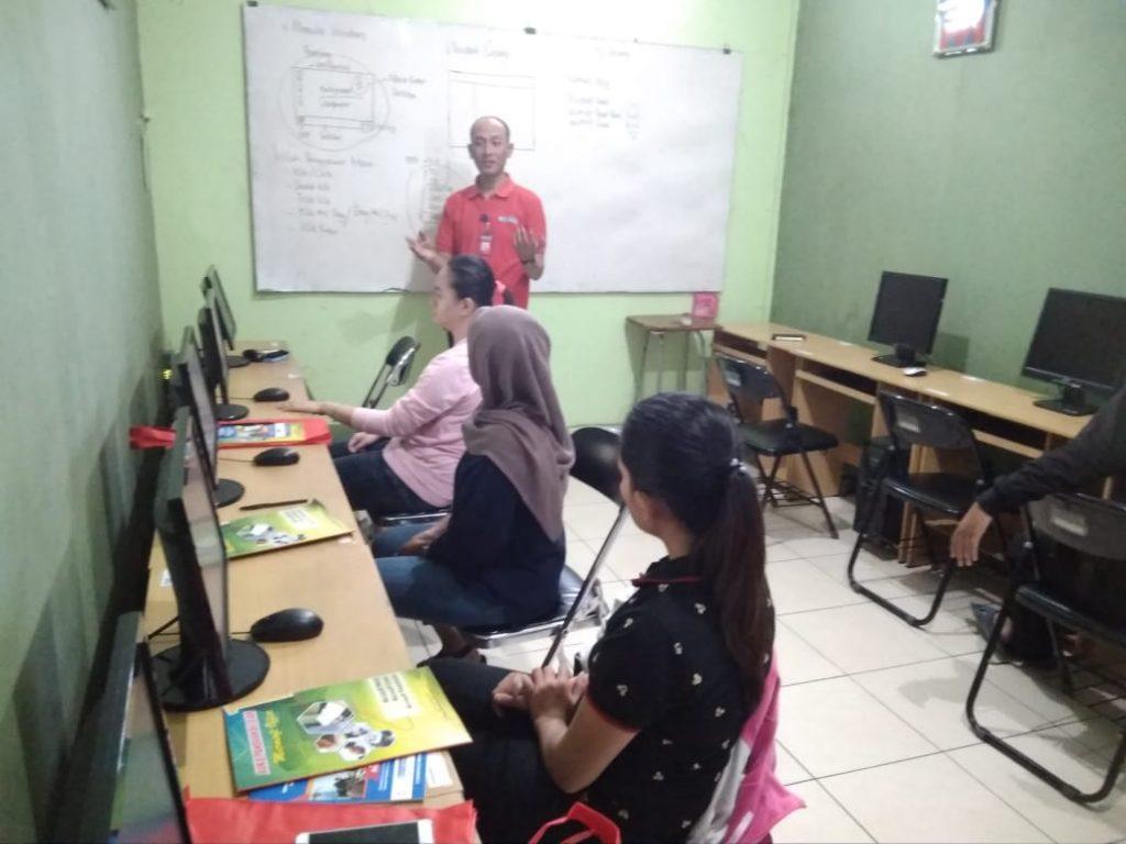 Kursus Microsof Office Jogja