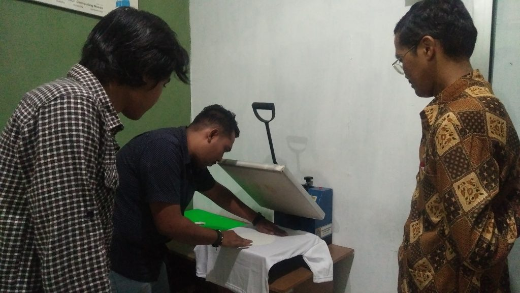 Belajar Desain Grafis Mudah dan Cepat di Alfabank Yogyakarta