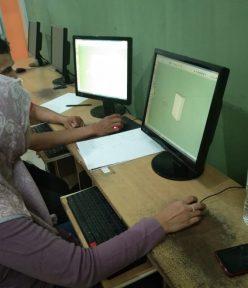 Kursus Privat Sketchup Render dengan V-Ray   Alfabank Yogyakarta