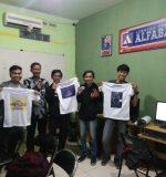 Kursus Desain Grafis dan Sablon Digital Lengkap dan Murah di Jogja