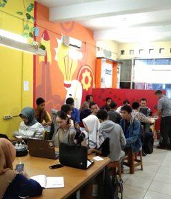 Kursus Digital Marketing Murah | Alfabank Yogyakarta