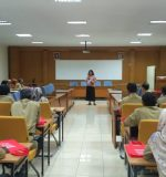 Pelatihan Bahasa Inggris Balai Pemerintahan Desa Yogyakarta