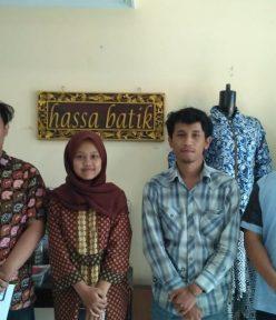 Monitoring Program Magang Kelas PKK Alfabank Yogyakarta