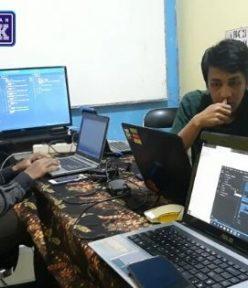 Kelas Profesi Web Programming   Alfabank Yogyakarta