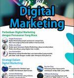Belajar Digital Marketing di Jogja