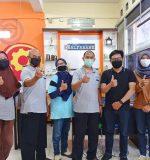 Alfabank Yogyakarta Kolaborasi dengan Widya Skilloka Kembangkan Skillana
