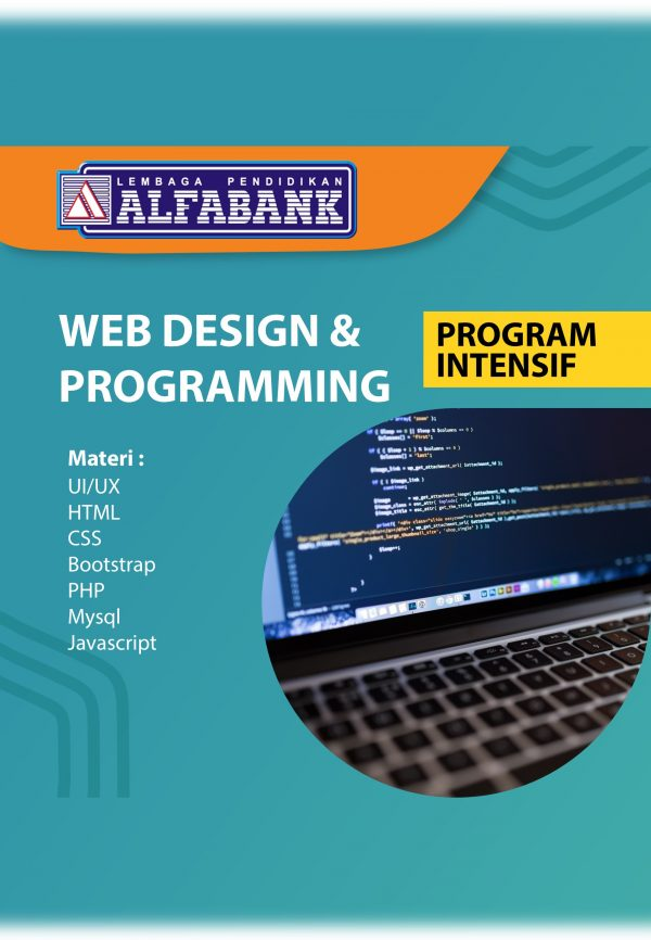 Kursus Web Design & Programming