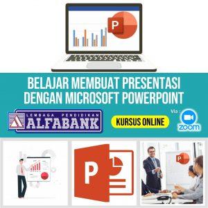 Kursus Online Microsoft PowerPoint