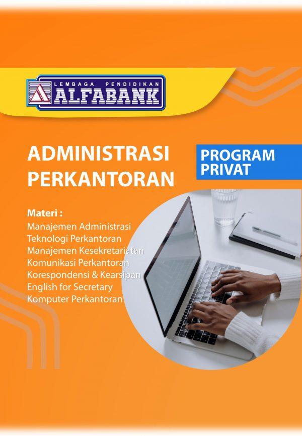 Privat Administrasi Perkantoran