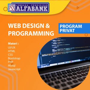 Privat Web Design & Programming