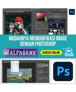Cepat Mahir Belajar Adobe Photoshop