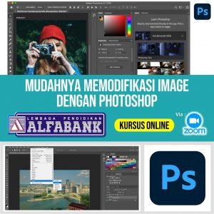 Kursus Adobe Photoshop Online