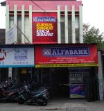 Kursus di Alfabank Yogyakarta, Tempat Instagramable