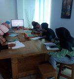 Asyiknya Belajar Administrasi Perkantoran – Alfabank Yogyakarta