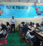 Pelatihan Digital Marketing bidang Daring dan Pemasaran di SMKN 1 Godean