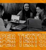 Cara Membuat Tekstur Kertas di CorelDraw
